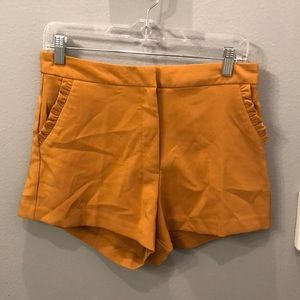 Brand new Charlotte Russe Shorts